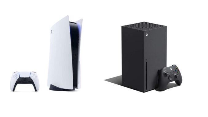 So unterscheiden sich die PS5 und die Xbox Series X voneinander