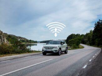Neues Innovationsportal von Volvo bringt vielseitige Möglichkeiten für externe Entwickler