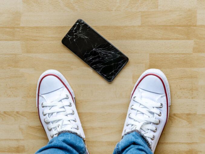 Handy-Reparatur - Macht das überhaupt Sinn