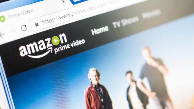 TV für Amazon