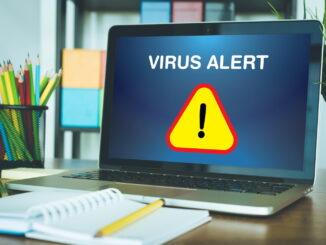 Virenschutz ist wichtiger denn je