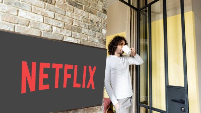 beste TV für Netflix
